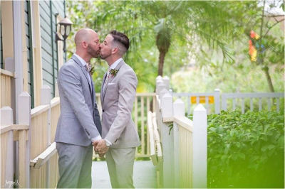 How To Choose The Right LGBT-Friendly Wedding Vendors For Your Big Gay Wedding
