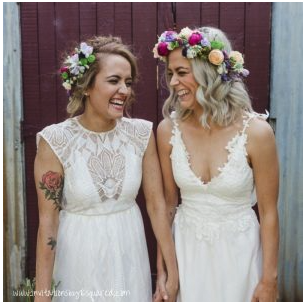 Same Sex Wedding Trends For 2019